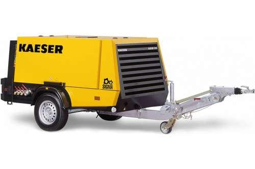 Універсальний компресор Kaeser M100