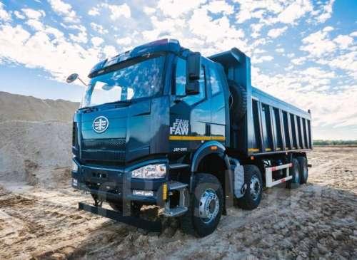 Вантажні автомобілі FAW можна придбати в кредит по ставці від 4,7% річних у гривні